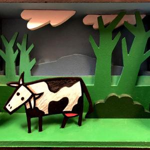 diorama de sacha schwarz